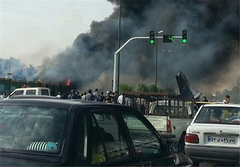 هواپیمای مسافربری سپاهان سقوط هواپیما اسامی جانباختگان سقوط هواپیما