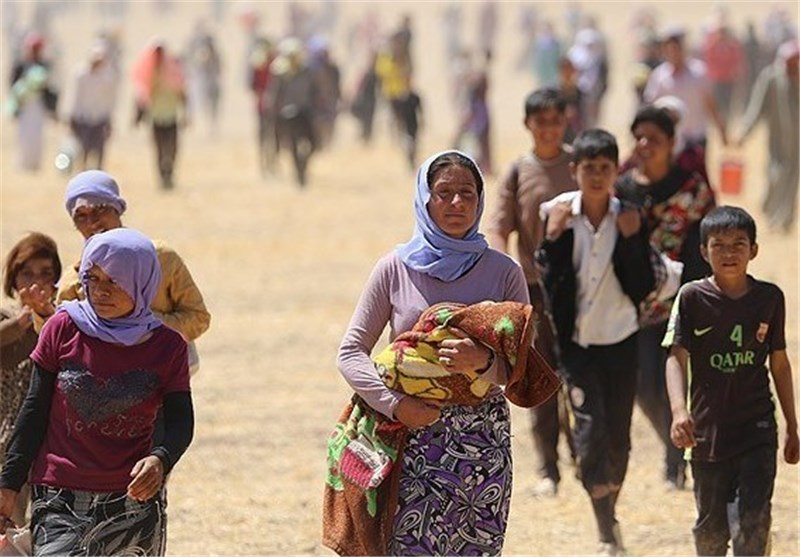 UN Publishes Horrifying Report on ISIL Crimes