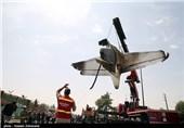 15 نفر در سقوط هواپیمای ایران 140 مقصر شناخته شدند