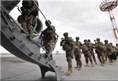 25 نیروی گارد ملی ارتش آمریکا از نیویورک به افغانستان اعزام شدند