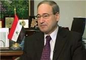المقداد: لن نسمح بسرقة النفط السوری