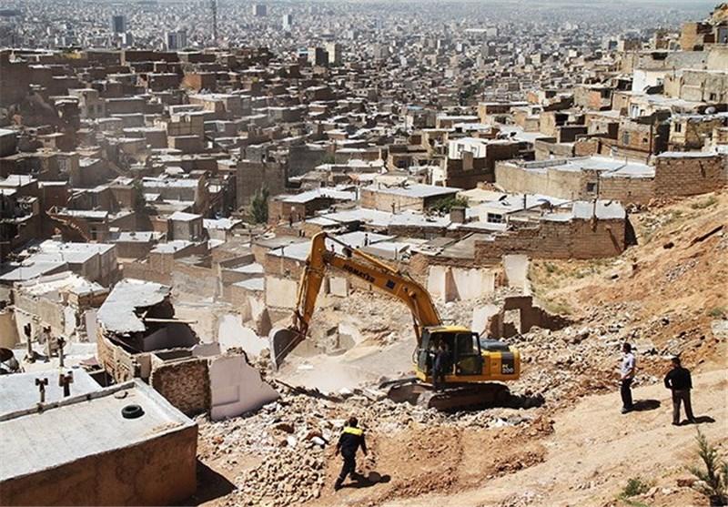 9.1 میلیارد تومان برای ساماندهی سکونتگاههای غیررسمی زنجان هزینه شد