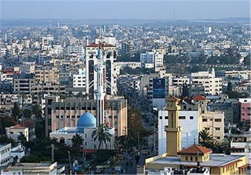 بدء تطبیق هدنة جدیدة من 72 ساعة فی قطاع غزة
