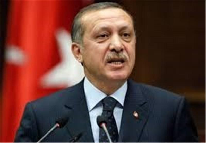 اردوغان یدعو الى تخطی خلافات الماضی و یعلن رغبته ببدء مرحلة جدیدة