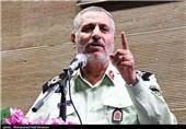 اخبار اربعین 98| جانشین فرمانده مرزبانی ناجا: یک سوم زائران اربعین به کشور بازگشتند