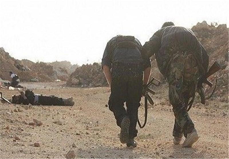 مسلحو إدلب وحلب یبیعون ممتلکاتهم ویهربون إلى ترکیا