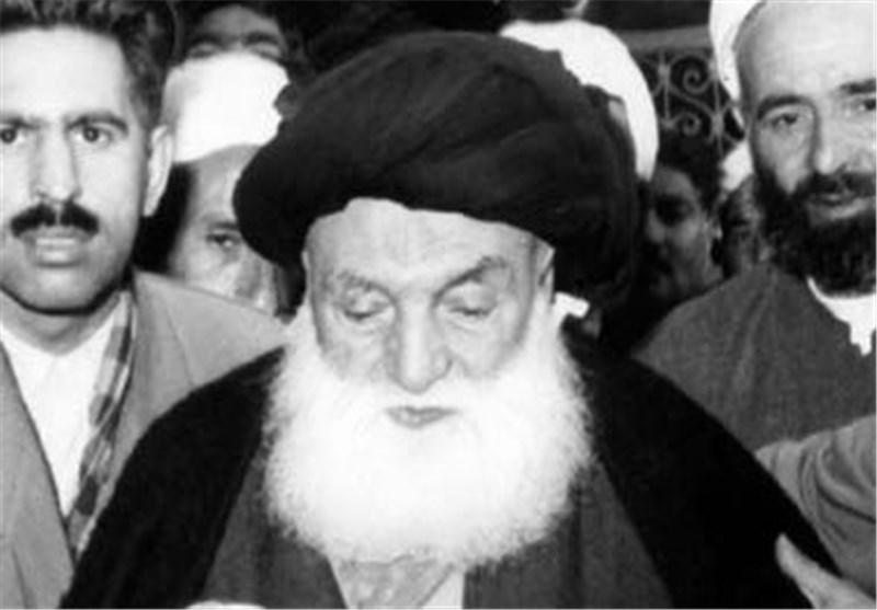 شصتمین سالگرد ارتحال آیتالله بروجردی در قم برگزار میشود- اخبار ...
