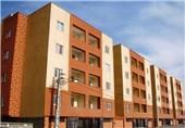 75 درصد از پروژه مسکن مهر استان اصفهان تحویل داده شده است