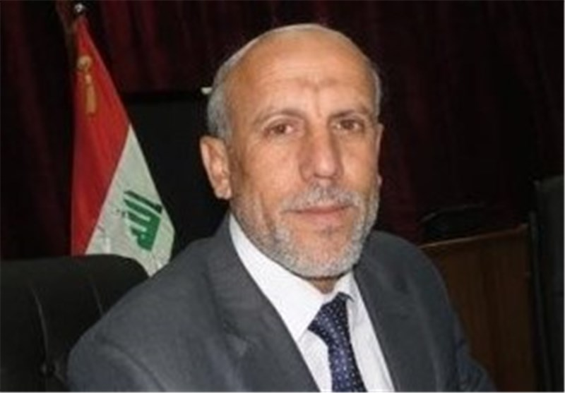 Iraqi MP Voices Support for Tehran-Baghdad Security Cooperation