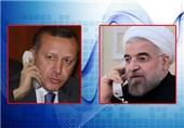 Iranian President Congratulates Turkey's Erdogan on Election Win