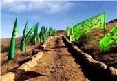 دانشجویان کرمانشاهی به مناطق عملیاتی شمال غرب اعزام میشوند