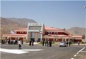 صادرات و واردات در مرز تمرچین پیرانشهر برقرار است