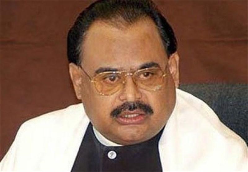 پاکستان کا الطاف حسین کے خلاف برطانیہ سے کارروائی کروانے کا فیصلہ