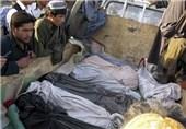 افزایش آمار تلفات حمله هوایی به مدرسه دینی در شمال افغانستان به 55 کشته