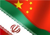 Iran, China to Boost Economic Cooperation