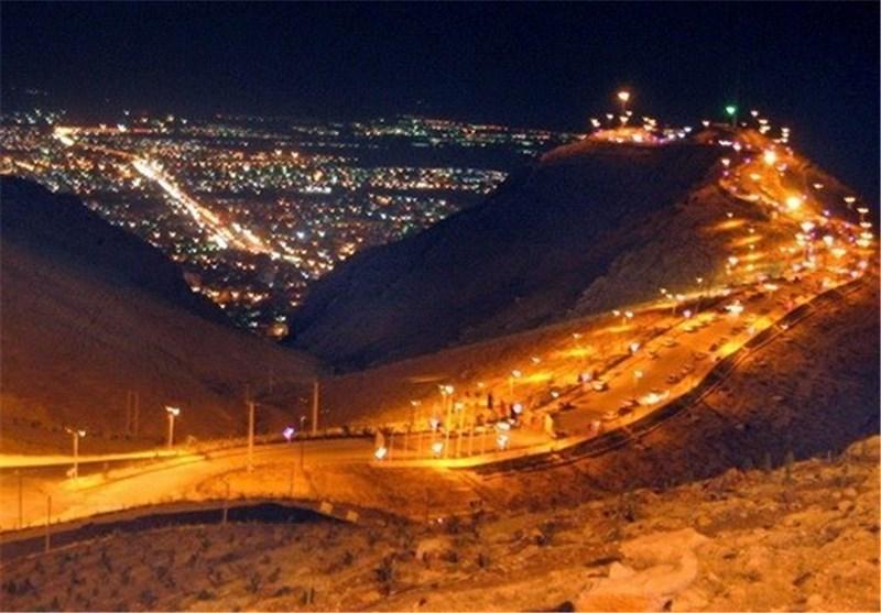 احداث بزرگترین مجتمع تفریحی غرب کشور در خرم آباد + تصاویر- اخبار استانها  تسنیم - Tasnim