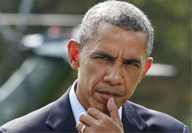 صحیفة واشنطن بوست: اوباما أهدر فرصة تشکیل ائتلاف ضد داعش وحکومته فی طریقها للسقوط الحر