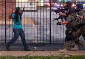 Police: Slain US Teen Was Robbery Suspect