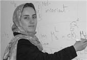 یک ایرانی نخستین زن ریاضیدان جهان/ مریم میرزاخانی برنده عالیترین جایزه ریاضی دنیا