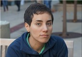 Zarif Condoles Death of Award-Winning Iranian Mathematician Mirzakhani