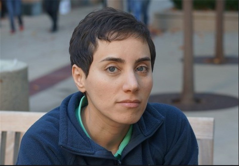 پروفسور مریم میرزاخانی