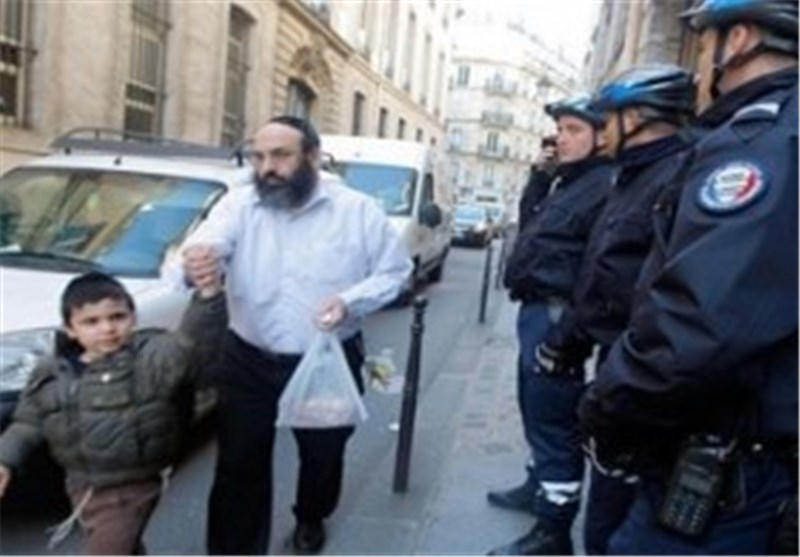 "فرنسا ترفض تغییر اسم قریة یطلق علیها اسم ""الموت للیهود"""