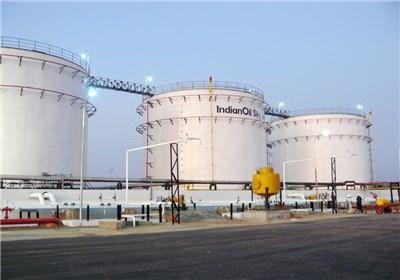تقاضای نفت هند به دنبال اوج همهگیری کرونا کاهش یافت