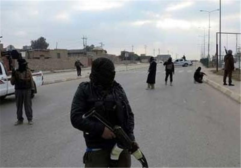 """عصابات """"داعش"""" ترتکب مجزرة فی دیرالزور وتسیطر على عدة نقاط فی حلب شمال سوریا"""