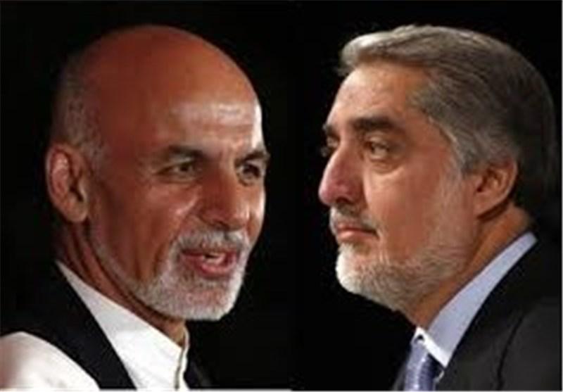 تلاش اشرف غنی برای کسب حمایت رئیس اجرایی دولت افغانستان در برکناری «عطامحمد نور»