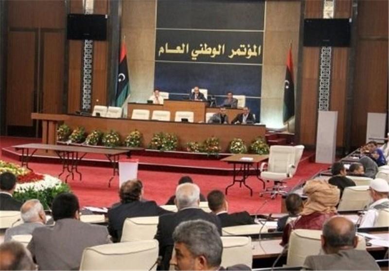 البرلمان اللیبی یطالب المجتمع الدولی بتدخل فوری لحمایة المدنیین