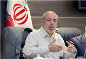 Revival of Iran's Lake Oroumiyeh Needs at Least 10 Years: Minister