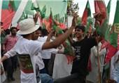 پاکستان؛74واں یوم آزادی قومی جوش و جذبے کے ساتھ منایا جارہا ہے