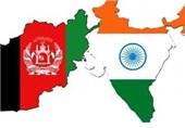 کمکهای مخفیانه نظامی هند به افغانستان رسید