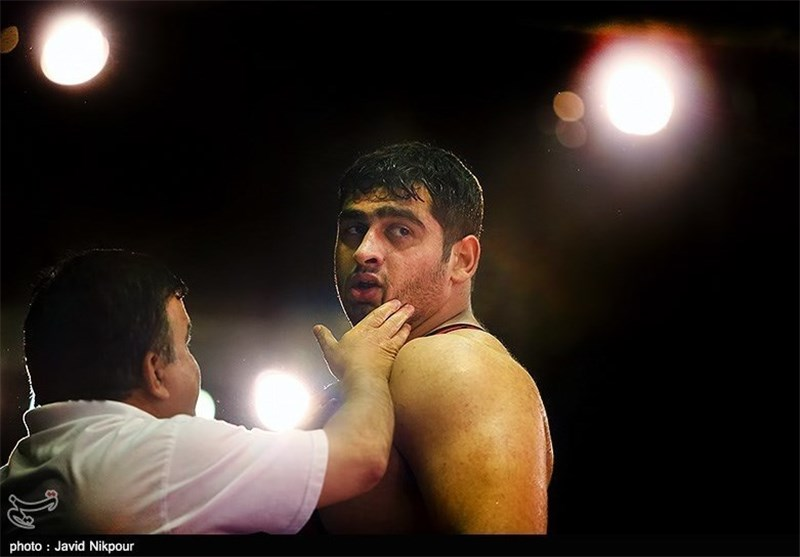 Asian Games: Iran's Wrestler Babajanzadeh Bags Bronze