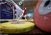 برگزاری اردوی تیم وزنهبرداری جوانان از اول دیماه