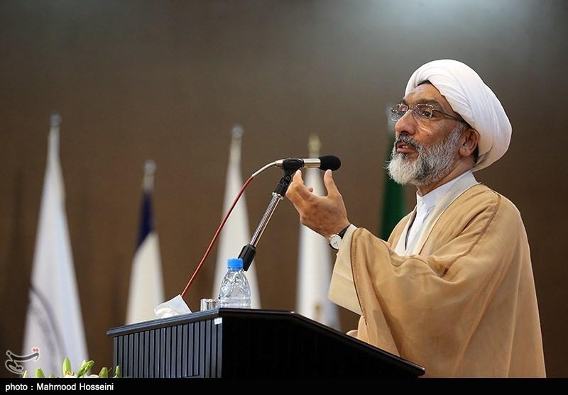 بهمن تماشایی 97| جمهوری اسلامی ایران با حرف و تحریم نمی لرزد