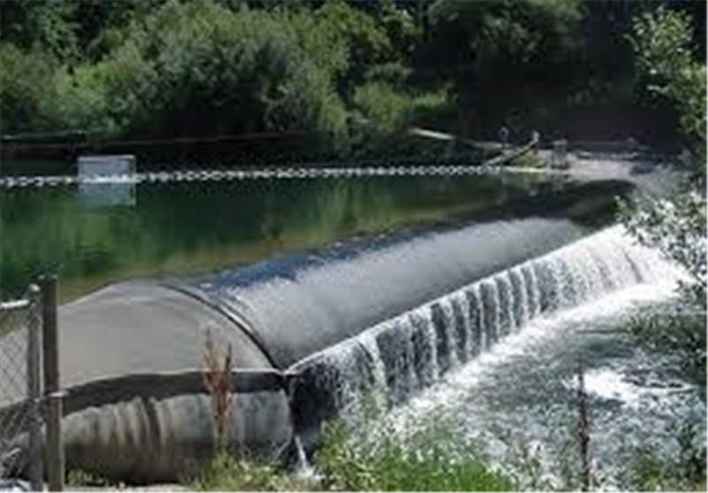 ۱۰ سد لاستیکی جدید در گیلان احداث میشود