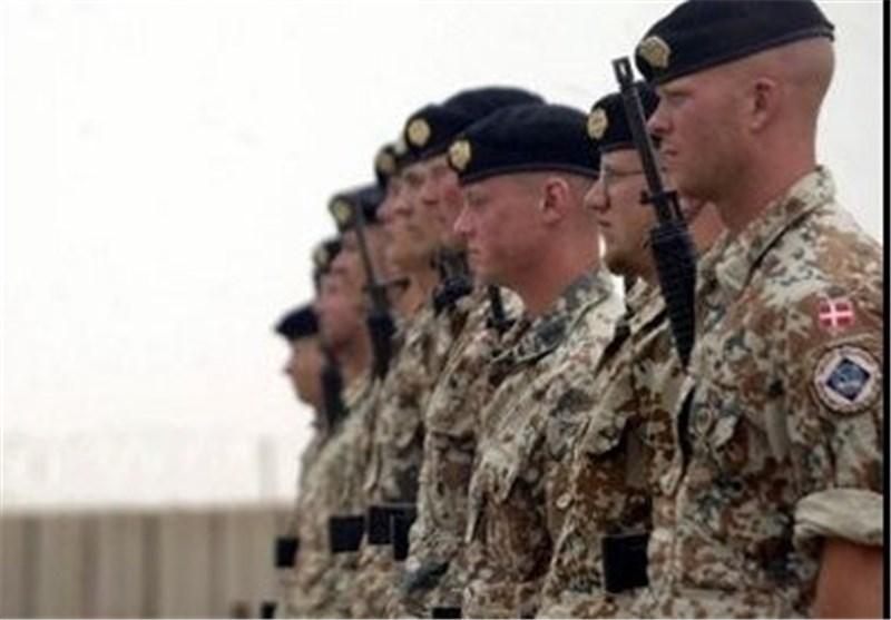 ارتش انگلیس