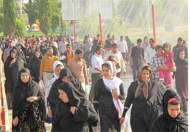 همایش پیاده روی خانوادگی دزفول برگزار میشود