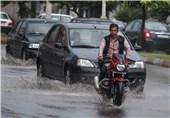 ستاد بارندگی در شهرداری کرمان تشکیل شد/انتشار