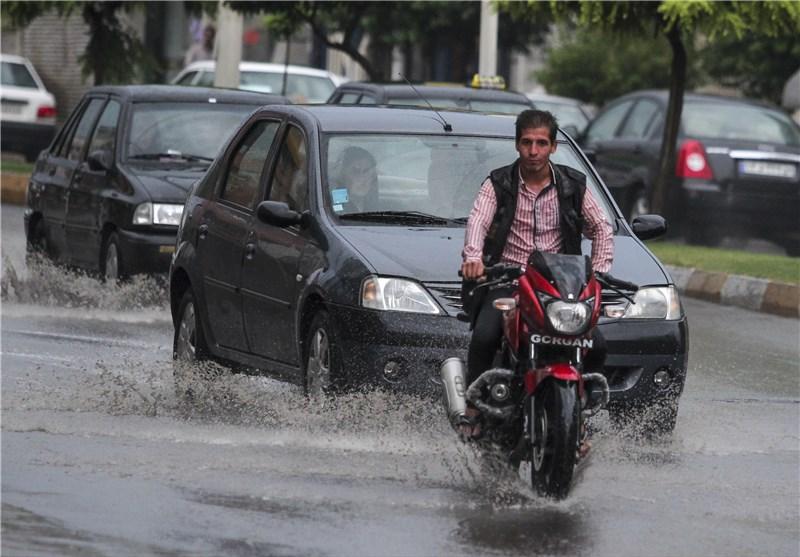 ستاد بارندگی در شهرداری کرمان تشکیل شد