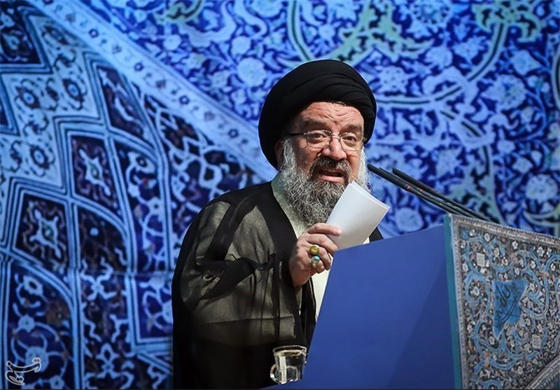 Iran's Enrichment Capacity Must Be Maintained: Senior Cleric