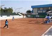 تنیس بانوان