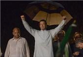 ازدحام در تظاهرات حزب «تحریک انصاف» در شهر «مولتان» پاکستان/7 نفر کشته شدند