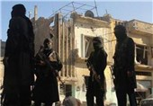 US 'Told Syria Rebels' to Seek Intervention