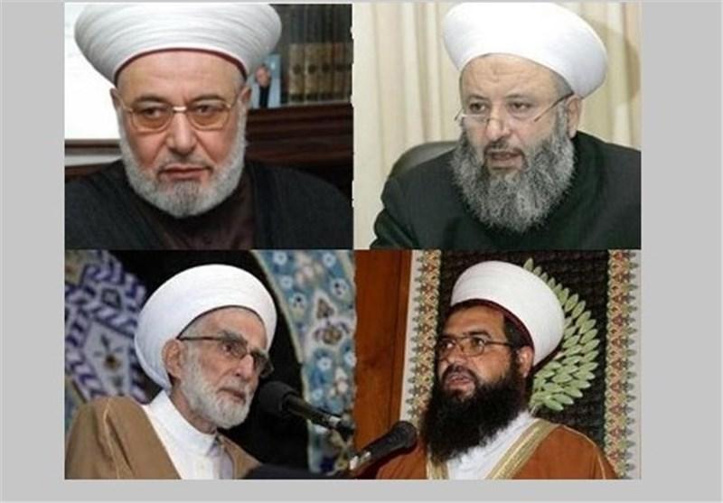 علماء سنة لبنانیون: اعتقال الشیخ النمر کیدی، ویجب الافراج عنه فورا