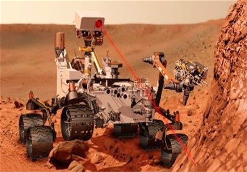 Curiosity Mars Rover Prepares for 4th Rock Drilling