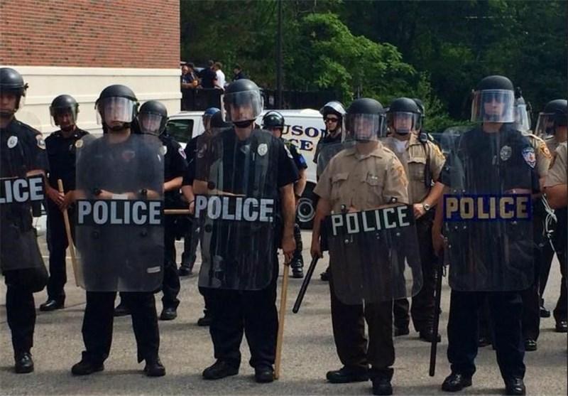 US Police Shooting Reignites Racial Anger