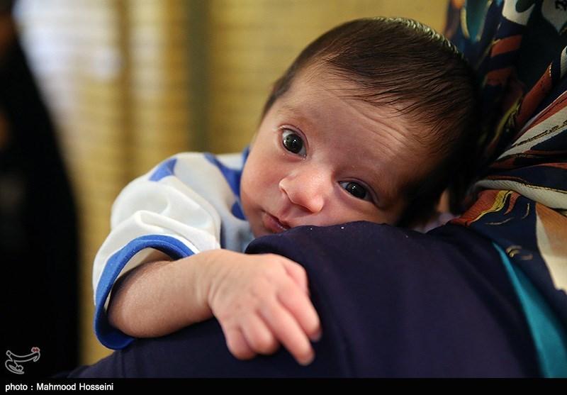 یک پنجم زوجین ایرانی نابارورند!