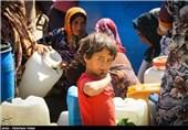 توقف آبرسانی با تانکر در 199 روستای آذربایجان غربی تا سه ماه آینده